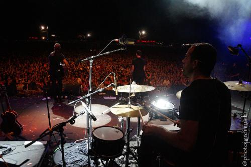 Gossos al Canet Rock 2014